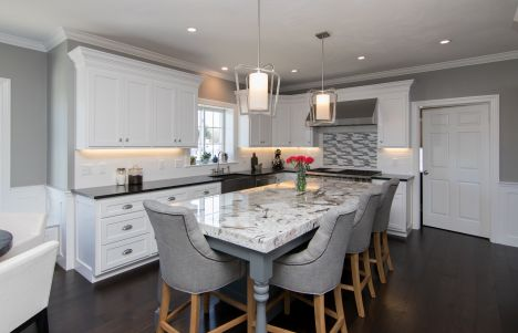 Kitchens Hubley Painting